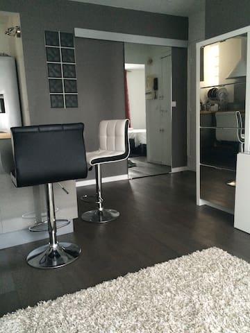 Appartement Parc Montreau - Montreuil - Leilighet