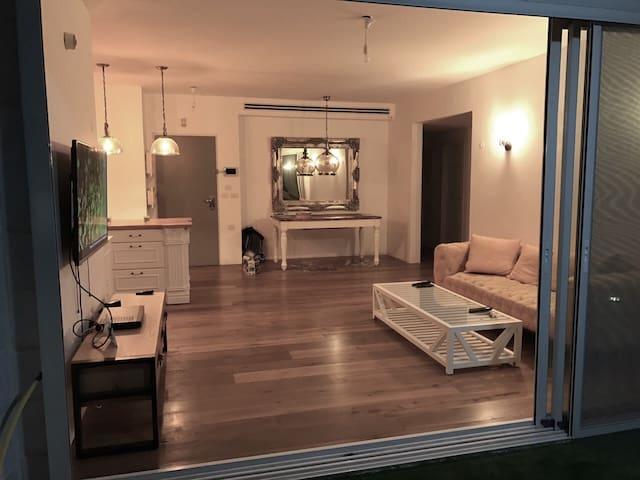 Your home in Herziliya - Herzliya - Daire