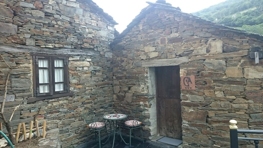 "Casa Rural Taramundi ""El Carballo"" - Vega de Llan"