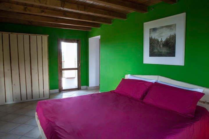 Cà Villar, A Palladian private view - Lugo di Vicenza