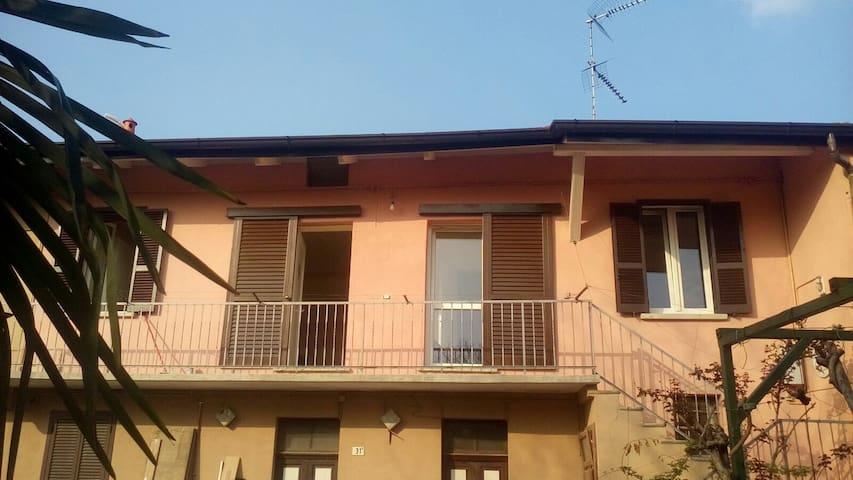 Appartamento Golasecca - Golasecca - Wohnung