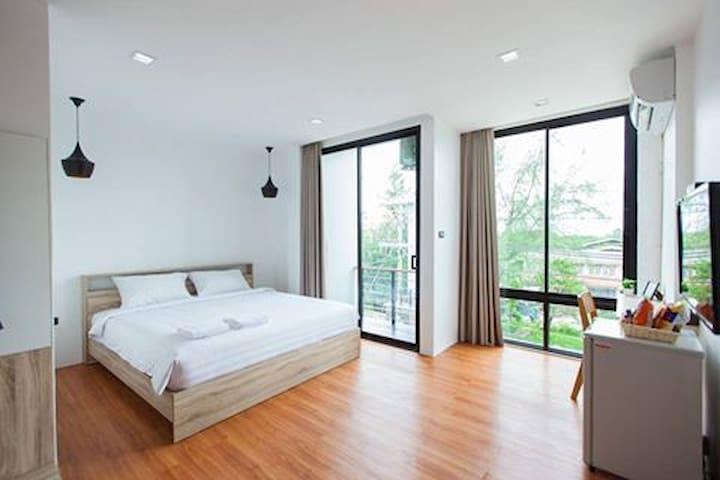 THAMM Residence - Nakhon Ratchasima - Lägenhet