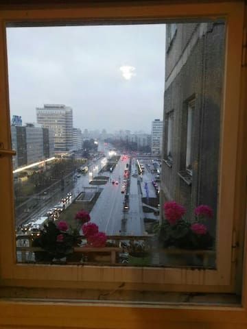 great view in the centre of Berlin - Berlin - Apartment