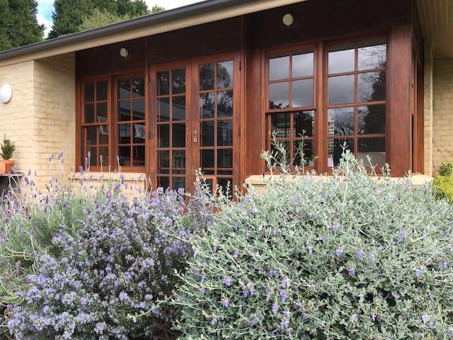 The Birches Garden Cottage - Mittagong  - Huis
