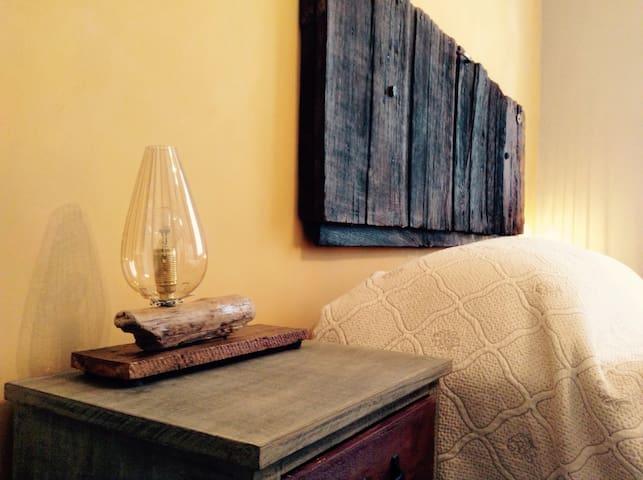 Flat Retrò Style Trip & Naif - Lido di Ostia - Appartement