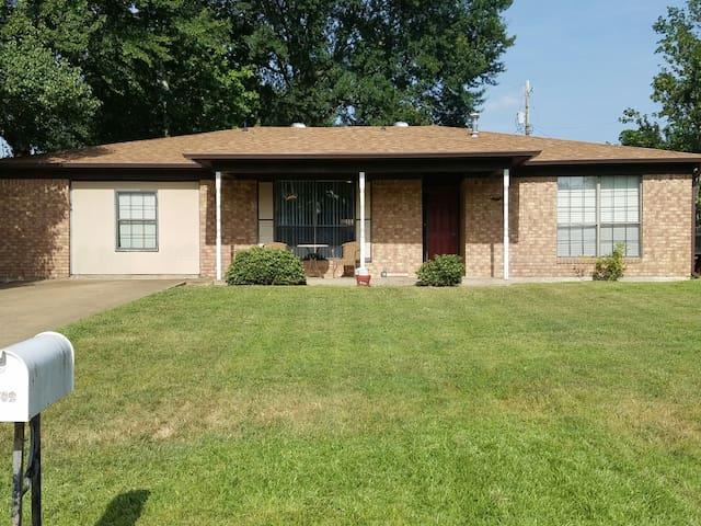 A great space in a great community - Texarkana - Casa