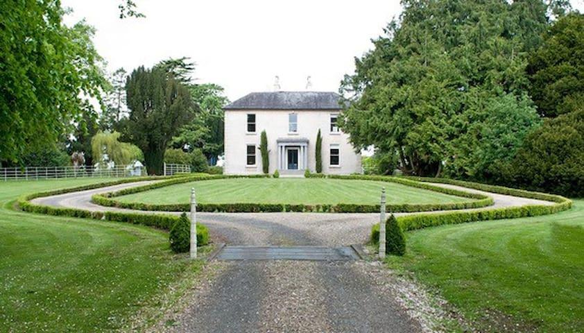 Kilmore House, Enfield - Enfield - Aamiaismajoitus