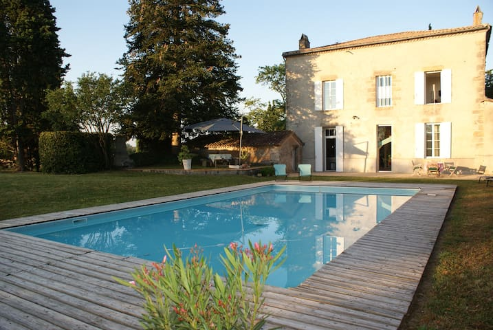 Homestays - Countryside - Birac-sur-Trec