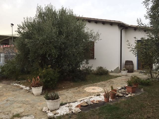 Antonella's House - Bauladu - Apartemen