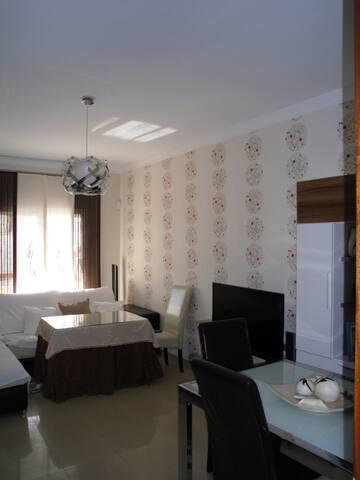 Casa centro Andalucía. Mollina. Antequera Dólmenes - Mollina - Huis