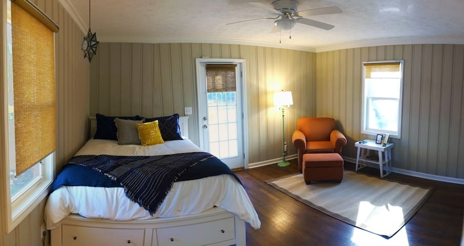 Pleasant retreat from the busy city - Decatur