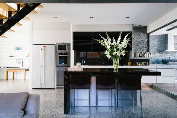 Luxury Modern Weekend Getaway - Kyneton - Casa