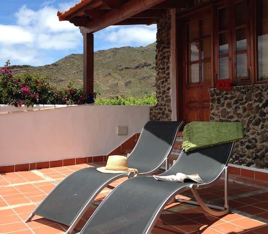 Finca Carsten - Santiago del Teide
