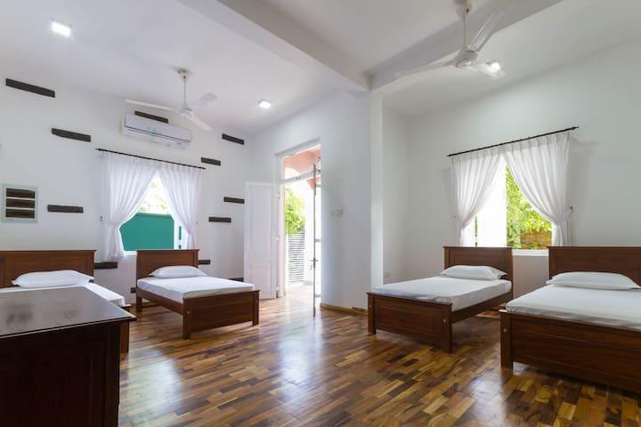 Colombo Riverdale Hotel - Colombo - Huoneisto