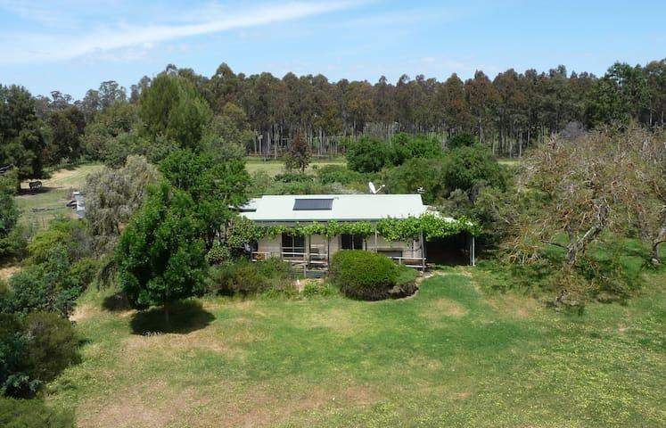 Brimin Lodge Orchard Cottage - Brimin