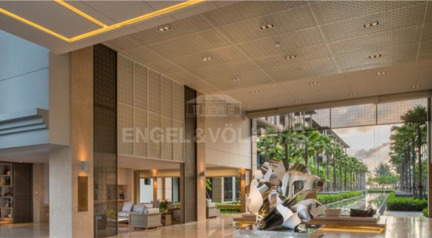 Beachfront New Two-Bedroom Duplex - Tambon Mai Khao - Appartement