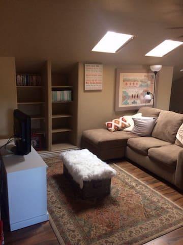 Cozy & Clean 1 BD Apartment - Washington - Daire