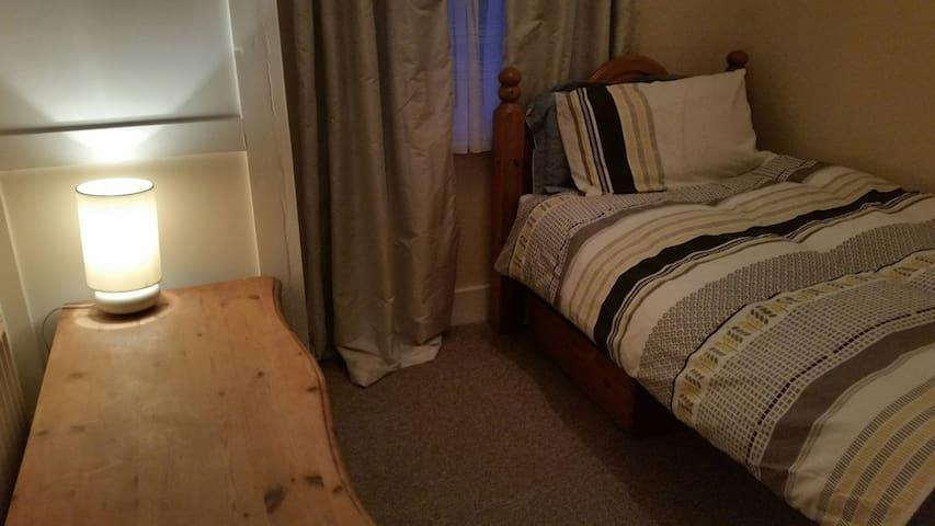 Single room in family home -  Copford Colchester - Hus