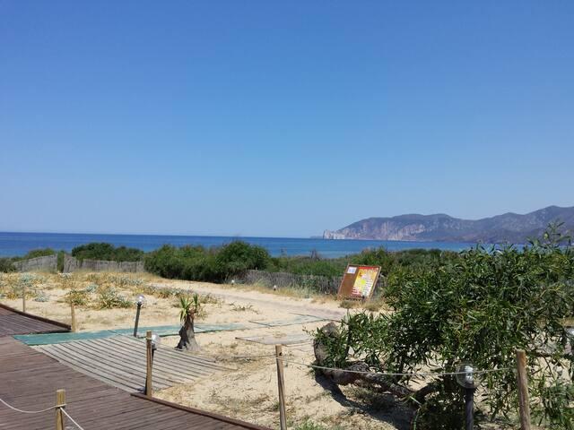 Fully furnished apartment in S/W Sardinia - Iglesias - Lainnya