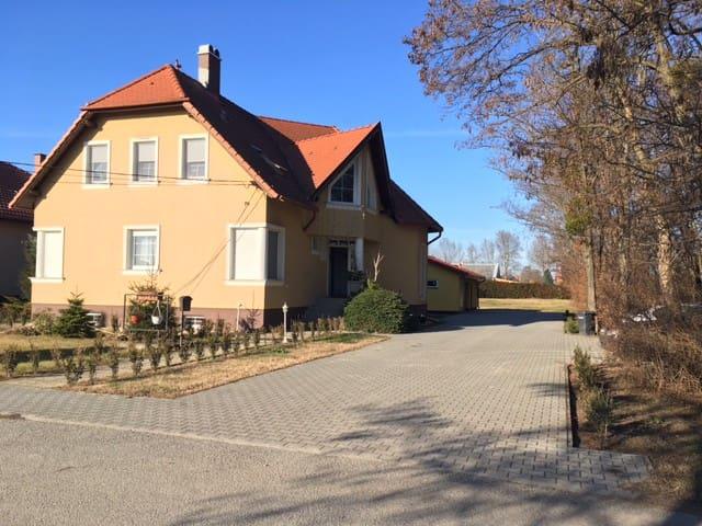 Dunakilitin kedves szoba várja vendégeit - Dunakiliti - Wohnung