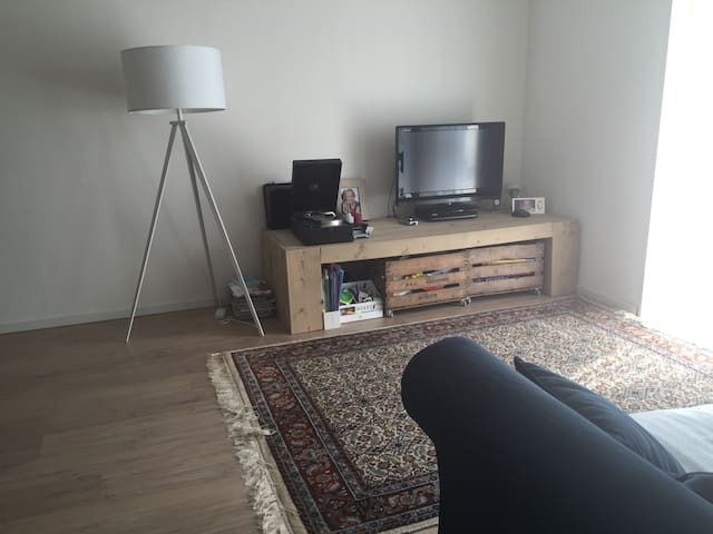 Licht appartement in vriendelijke omgeving - Woerden - Condomínio