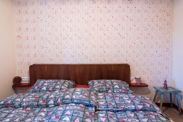 Tešnak, domačija doživetij - Meta - Hotavlje - Lägenhet