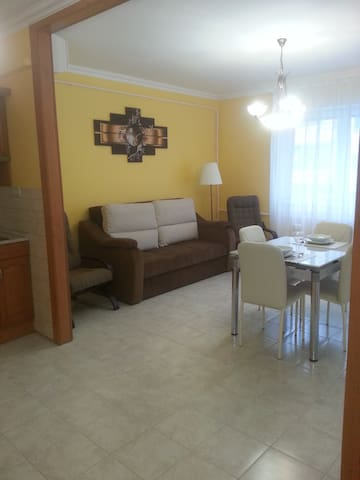 Szinva Apartman - Miskolc központjában - Miskolc - Huoneisto