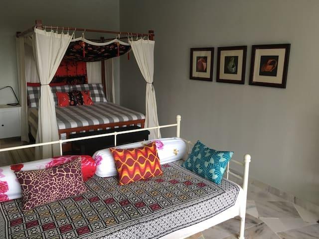 The Bayview - 2 Br 2 Bth 7 Beds - Port Dickson - Appartement en résidence