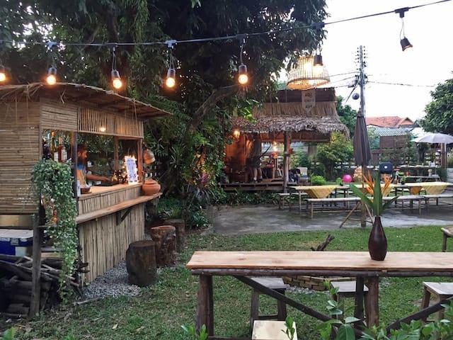 Banban Homestay - Mueang Chiang Rai - Ev