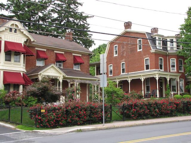Brickhouse Inn B&B in Gettysburg - Gettysburg - Bed & Breakfast