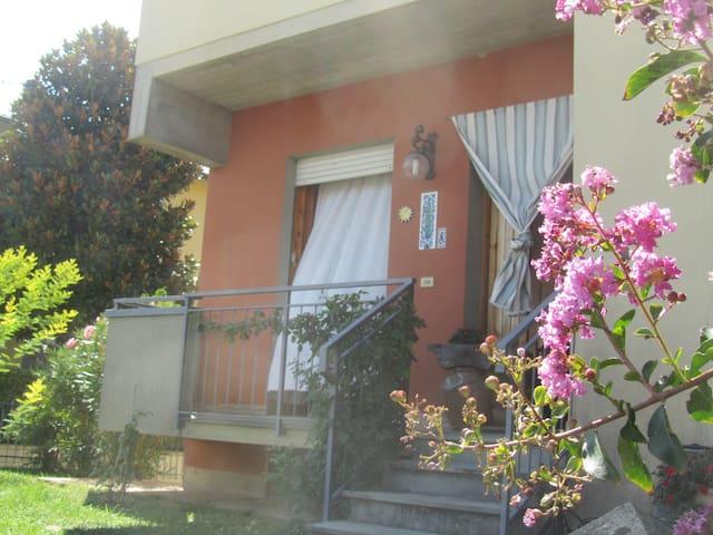 Alle porte del Chianti - Bucine