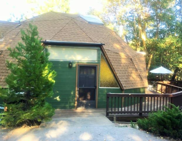 Magical Dome - Pioneer - Casa