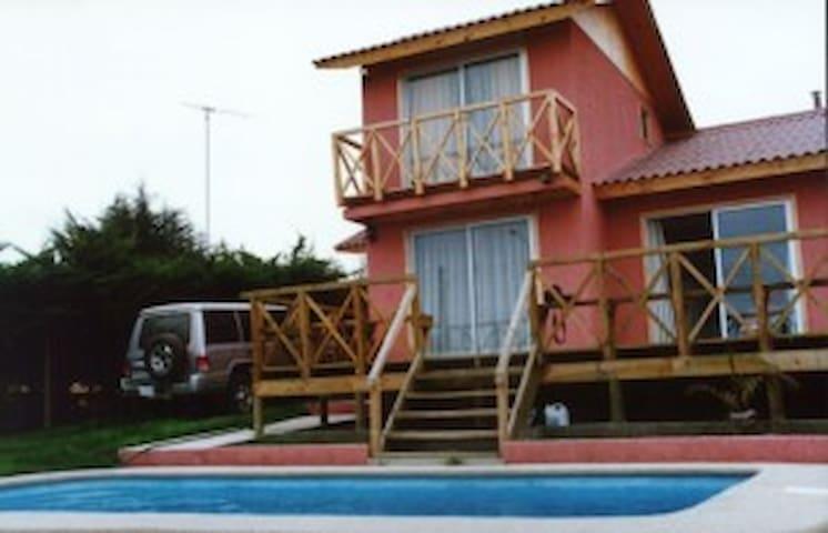 Casa en Guanaqueros - Guanaqueros - Huis