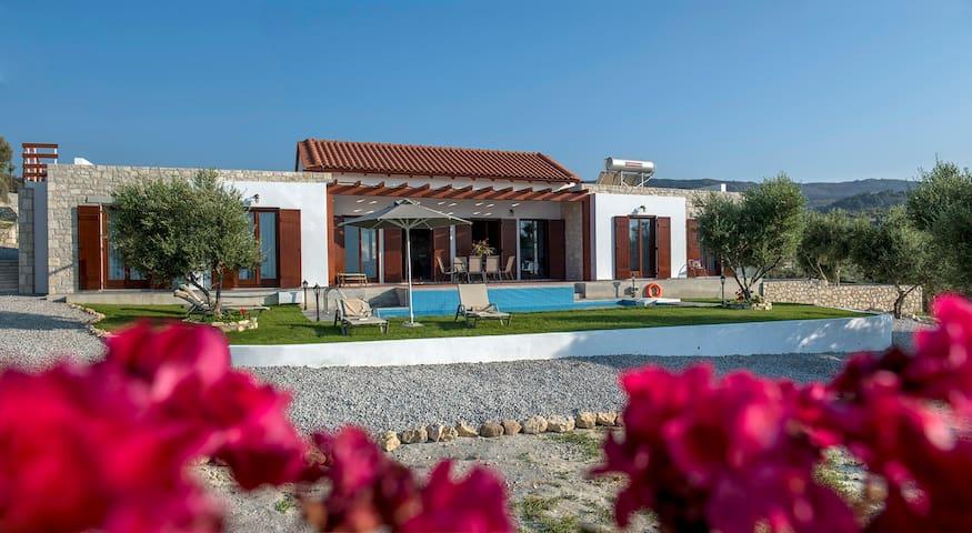 Brandnew luxurous Villa Kyria - Kirianna - Vila