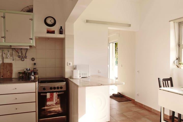 Room at Santa Cruz Beach House - Torres Vedras - House