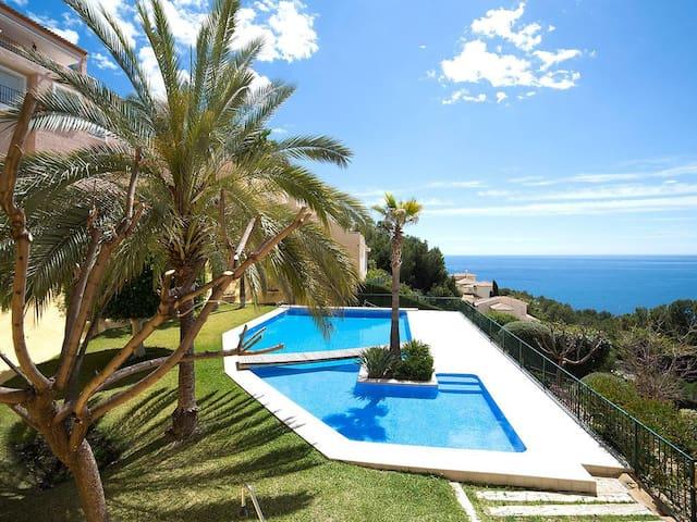 Private 6 bedroom villa - Altea Hills - Вилла