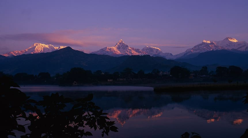 Affordable Room with free Breakfast - Pokhara