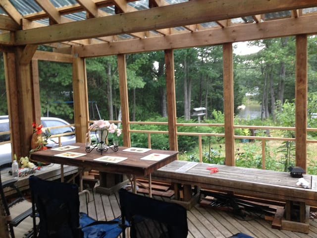 CottageGetAWay - Honey Harbour-1.5 hrs Toronto - Port Severn - Departamento
