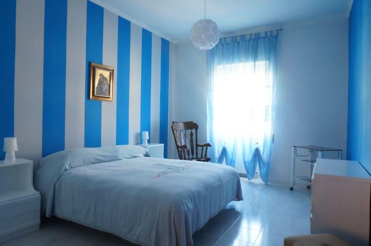 """Vacanze Reatine"" app.to luminoso - Rieti - Appartement"