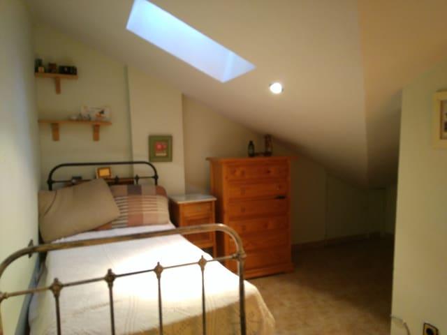 Alojamiento en Jaén - Jaén - Appartement