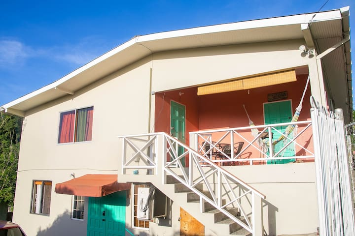 Bright,sunny 1 bedroom apartment - Carnbee - Ev