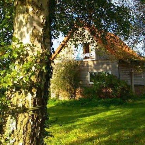 Vacances à la campagne - Saint-Riquier-en-Rivière - Huis