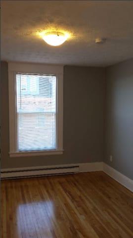 Nice bachelor suite in Uptown Saint John - Saint John - Leilighet
