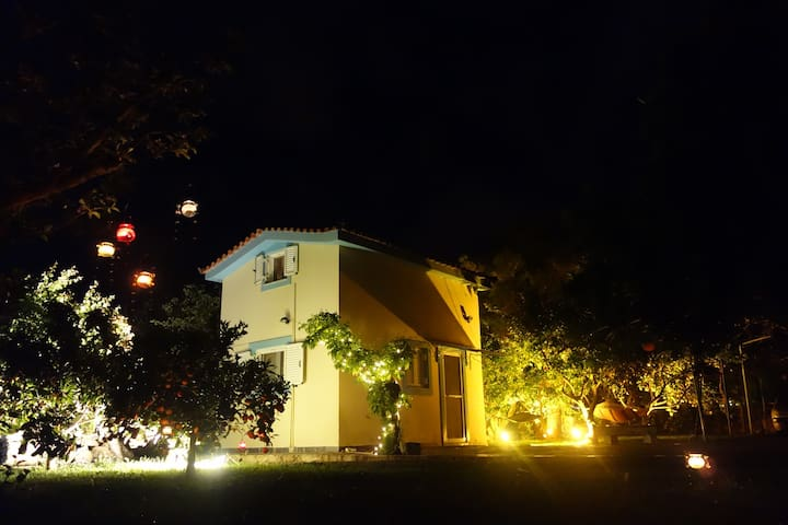 Zakynthian Art House - Zakinthos - Hus