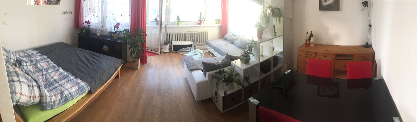 Wohnung Elizabeth - Salzburg