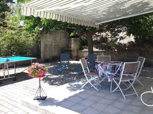 MIGNON  F1 - Saint-Drézéry - 公寓