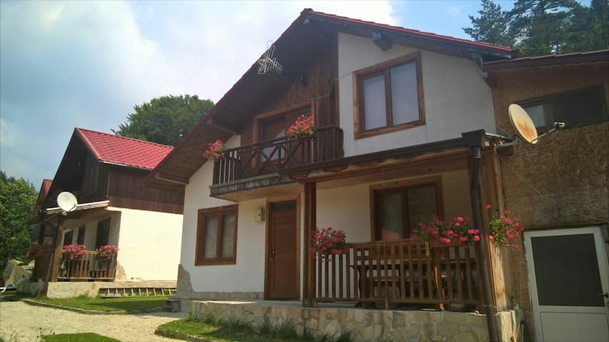 Experience near to the nature - Razlog - Casa