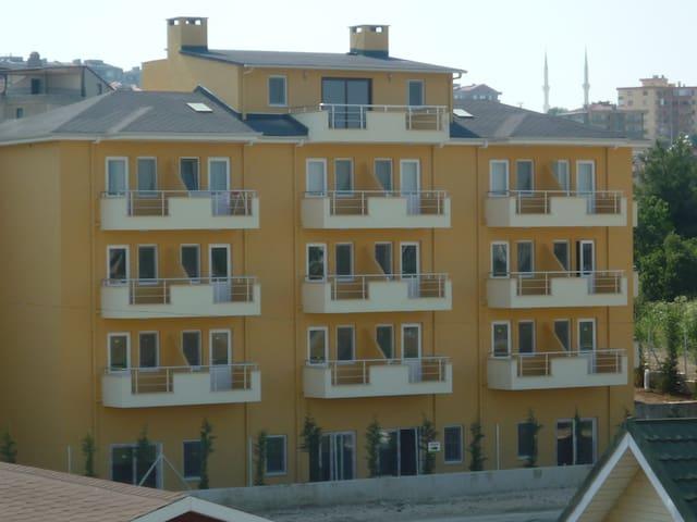 ünikent - Nilüfer - 公寓