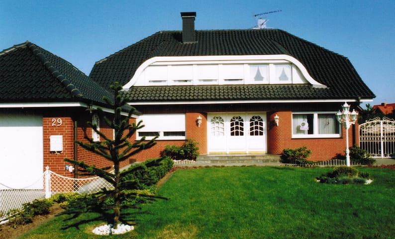 Ferienwohnung in Rheine - Märchenland - Rheine - Multipropiedad