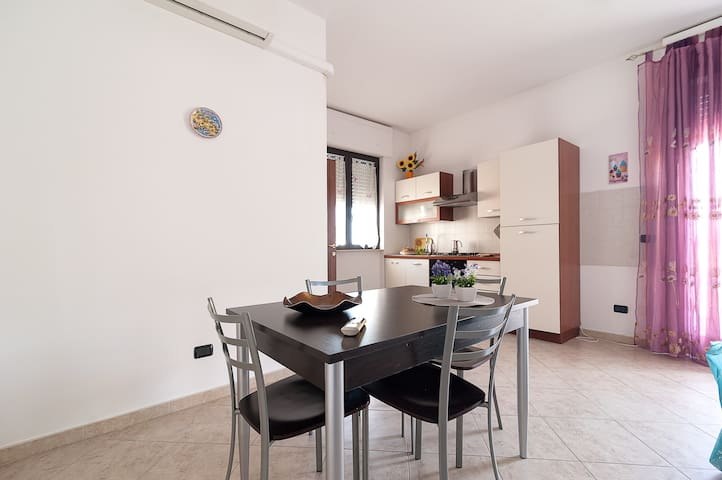 Elegante appartamento SALENTO - Racale - Appartement